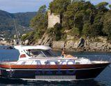 Apreamare Apreamare 38 Comfort, Motoryacht Apreamare Apreamare 38 Comfort Zu verkaufen durch Marina Yacht Sales