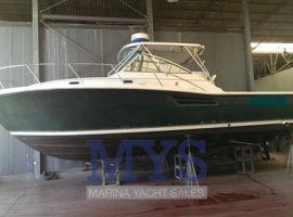 Pursuit 3400 Express, Motoryacht Pursuit 3400 Expressin vendita daMarina Yacht Sales