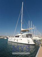 Lagoon 52 F, Zeiljacht Lagoon 52 F for sale by Marina Yacht Sales
