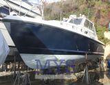 Italcraft Ex Motovedetta classe N500, Моторная яхта Italcraft Ex Motovedetta classe N500 для продажи Marina Yacht Sales