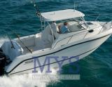 Boston Whaler 255 Conquest, Моторная яхта Boston Whaler 255 Conquest для продажи Marina Yacht Sales