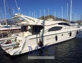 Ferretti 53, Motoryacht Ferretti 53 säljs av Marina Yacht Sales