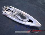 PANAMERA YACHT PY 100 FB, RIB og oppustelige både  PANAMERA YACHT PY 100 FB til salg af  Marina Yacht Sales