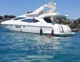 Azimut 68 Plus, Motor Yacht Azimut 68 Plus til salg af  Marina Yacht Sales