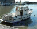 RHEA MARINE 750 TIMONIER, Motor Yacht RHEA MARINE 750 TIMONIER til salg af  Marina Yacht Sales