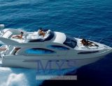 Azimut 46, Motor Yacht Azimut 46 til salg af  Marina Yacht Sales