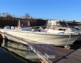 Robalo 2550, Motoryacht Robalo 2550 Zu verkaufen durch Marina Yacht Sales