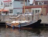 Westerdijk Zeeschouw 900, Bateau à fond plat et rond Westerdijk Zeeschouw 900 à vendre par Easy Sail