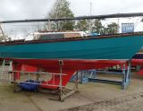 Waarschip 725, Zeiljacht Waarschip 725 hirdető:  Easy Sail