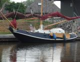 Schokker 900, Bateau à fond plat et rond Schokker 900 à vendre par Easy Sail