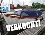 Noorse Sloep Overnaads Spitsgat, Slæbejolle Noorse Sloep Overnaads Spitsgat til salg af  Easy Sail