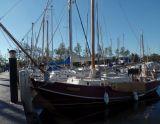 Kroes Kampen Zeeschouw, Bateau à fond plat et rond Kroes Kampen Zeeschouw à vendre par Easy Sail