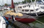 Defender 32, Zeiljacht Defender 32 for sale by Easy Sail