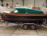 Royal Navy Spiegelsloep, Schlup Royal Navy Spiegelsloep Zu verkaufen durch Easy Sail