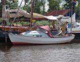Drascombe Drifter, Zeiljacht Drascombe Drifter hirdető:  Easy Sail