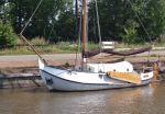 Kooijman & De Vries Vollenhovense Bol 850, Plat- en rondbodem, ex-beroeps zeilend Kooijman & De Vries Vollenhovense Bol 850 for sale by Easy Sail