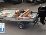 Boston Whaler 13 Super Sport, Bateau à moteur open Boston Whaler 13 Super Sport à vendre par Easy Sail