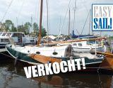 Westerdijk 850 Zeeschouw, Flad og rund bund  Westerdijk 850 Zeeschouw til salg af  Easy Sail
