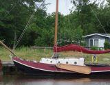 Huitema Zeeschouw 9,20, Plat- en rondbodem, ex-beroeps zeilend Huitema Zeeschouw 9,20 de vânzare Easy Sail