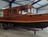 Langenberg Notarisboot, Klassiek/traditioneel motorjacht Langenberg Notarisboot hirdető:  Easy Sail