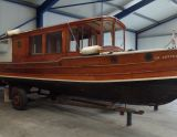 Langenberg Notarisboot, Traditionelle Motorboot Langenberg Notarisboot Zu verkaufen durch Easy Sail