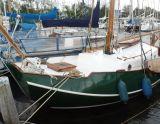 Kok Zeeschouw 750, Plat- en rondbodem, ex-beroeps zeilend Kok Zeeschouw 750 hirdető:  Easy Sail