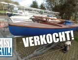 16m2 Zestienkwadraat, Åben sejlbåd  16m2 Zestienkwadraat til salg af  Easy Sail