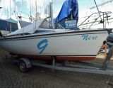 Jantar 21 Trailersailer, Sailing Yacht Jantar 21 Trailersailer for sale by Easy Sail