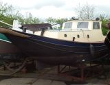 Sleepboot / Sleepvlet Vlet, Ex-commercial motor boat Sleepboot / Sleepvlet Vlet for sale by Easy Sail