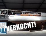Colin Archer Lookalike, Segelyacht Colin Archer Lookalike Zu verkaufen durch Easy Sail