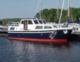 Jaro Waddenkruiser 11.70AK, Motoryacht Jaro Waddenkruiser 11.70AK Zu verkaufen durch Easy Sail