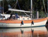 Dick Zaal Quickening, Segelyacht Dick Zaal Quickening Zu verkaufen durch Easy Sail