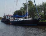 Kompier Ketch One Off, Segelyacht Kompier Ketch One Off Zu verkaufen durch Easy Sail