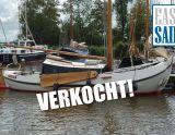 Blokzijler Bol, Flad og rund bund  Blokzijler Bol til salg af  Easy Sail