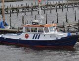 VISSCHER Sleepvlet, Ex-Fracht/Fischerschiff VISSCHER Sleepvlet Zu verkaufen durch Easy Sail