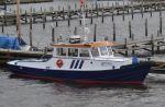 VISSCHER Sleepvlet, Ex-professionele motorboot VISSCHER Sleepvlet for sale by Easy Sail