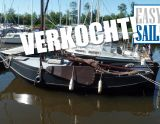 Grundel Visserman, Bateau à fond plat et rond Grundel Visserman à vendre par Easy Sail