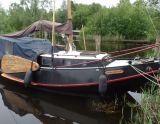 Klassieke Zeeschouw 750, Bateau à fond plat et rond Klassieke Zeeschouw 750 à vendre par Easy Sail