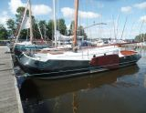 Wildschut Skûtsje, Bateau à fond plat et rond Wildschut Skûtsje à vendre par Easy Sail