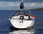 Jeanneau Sun Odyssey 40, Zeiljacht Jeanneau Sun Odyssey 40 for sale by House of Yachts BV