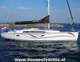Salona 38, Segelyacht Salona 38 Zu verkaufen durch House of Yachts BV