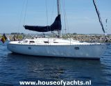 Jeanneau Sun Odyssey 39, Парусная яхта Jeanneau Sun Odyssey 39 для продажи House of Yachts BV
