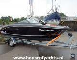Sea Ray 19 SPX, Speedboat und Cruiser Sea Ray 19 SPX Zu verkaufen durch House of Yachts BV