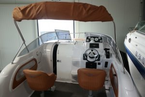 Ranieri International Sea Lady 24, Speed- en sportboten Ranieri International Sea Lady 24 te koop bij Slikkendam Watersport