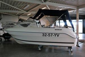 Quicksliver 510, Speed- en sportboten Quicksliver 510 te koop bij Slikkendam Watersport