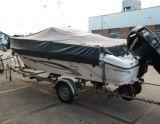 Ranieri International Voyager 17, Bateau à moteur open Ranieri International Voyager 17 à vendre par Slikkendam Watersport