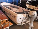 Poseidon 435, Bateau à rame Poseidon 435 à vendre par Slikkendam Watersport