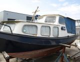 Motorboot- Stalen Jacht Onbekend, Motorjacht Motorboot- Stalen Jacht Onbekend hirdető:  Slikkendam Watersport