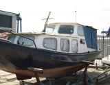 Motorboot- Stalen Jacht Weekendcruiser, Motoryacht Motorboot- Stalen Jacht Weekendcruiser in vendita da Slikkendam Watersport