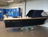 Aardammer 500 Inclusief Mariner 15 Pk, Slæbejolle Aardammer 500 Inclusief Mariner 15 Pk til salg af  Slikkendam Watersport